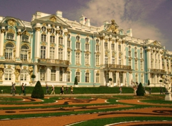 Guided tour of the Catherine palace